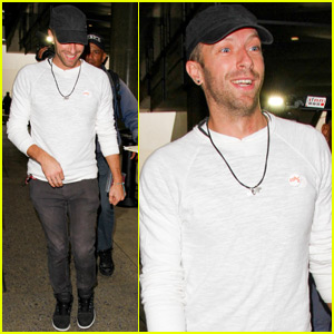 Chris Martin Is Being Sued By a Photographer
