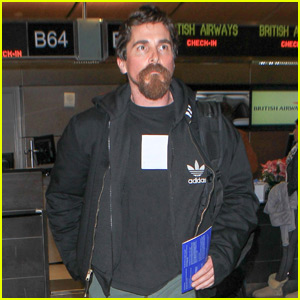 Christian Bale Says He Sometimes Thinks Hollywood is 'Horrible'