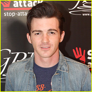 Drake Bell Arrested for Suspicion of DUI