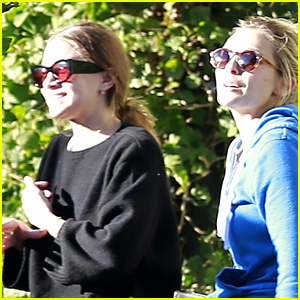 Elizabeth & Ashley Olsen Bond After Her Ex Boyd Holbrook Talks Break Up