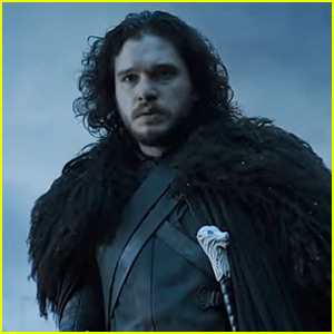 'Game of Thrones' Season 6 Teaser Trailer Features a Whole Lot of Jon Snow - Watch Now!