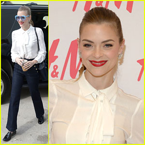 Jaime King's Dream of Launching a Makeup Line Came True!