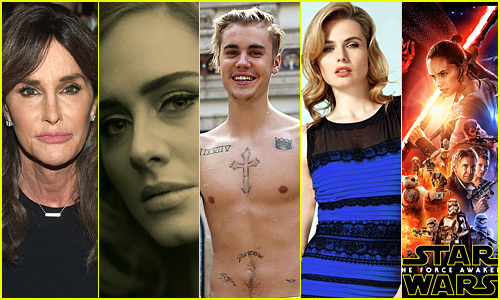 Just Jared's 50 Most Popular Posts 2015 (Year End Recap)