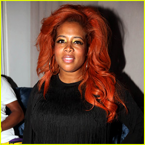 Kelis Welcomes Second Child - Another Baby Boy!