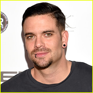 Mark Salling Won't Be Cut From 'Gods & Secrets' Unless Child Porn Allegations Are Proven True