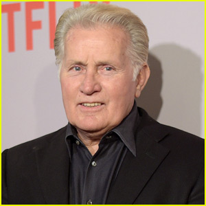 Martin Sheen is 'Recovering Beautifully' From Heart Surgery