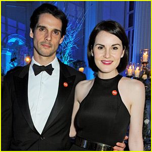 Michelle Dockery's Fiance John Dineen Dies at 34 After Battling Cancer