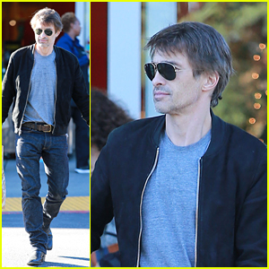 olivier martinez news