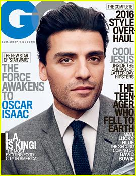 Oscar Isaac Felt 'Insecure' Filming 'Star Wars': 'It Felt Weird & Like I Was Not Being Creative'