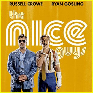 Ryan Gosling's 'The Nice Guys' Gets a Red-Band Trailer!