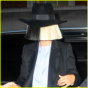 Sia Performs 'Alive' on 'X Factor UK' - Watch Now!