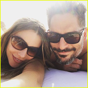Sofia Vergara & Joe Manganiello Share Honeymoon Photos!