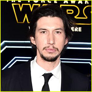Star Wars' Adam Driver Will Host 'SNL' on January 16!
