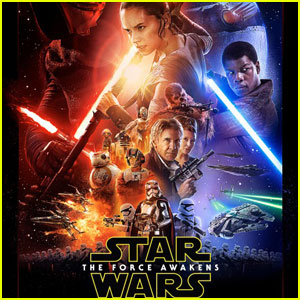 'Star Wars: The Force Awakens' Grosses $153.5 Million for Christmas Weekend, Hits $1 Billion Globally!