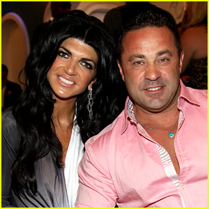Here's How Teresa Giudice's Husband is Faring in Prison