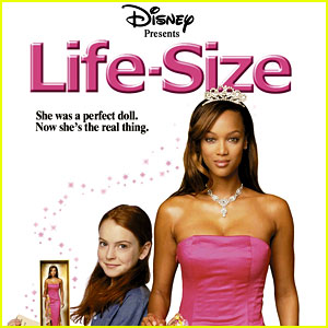 Tyra Banks Confirmed to Play Eve Again in 'Life-Size 2'!