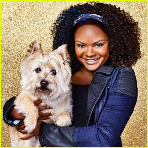 Who Is Shanice Williams? Meet The Wiz Live's Dorothy!