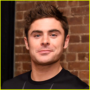 Zac Efron Got an NSFW Christmas Gift From His Mom ...