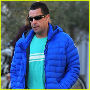 Adam Sandler Credits Pal Drew Barrymore for Helping His Leading Man Status
