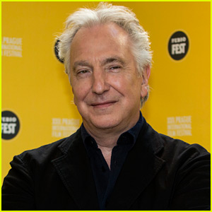 Alan Rickman Dead - 'Harry Potter' Actor Passes Away at 69