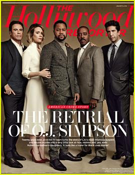 American Crime Story's Season 2 Focus Revealed