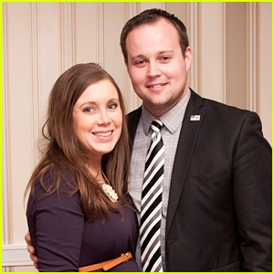 Josh & Anna Duggar Reveal They Are in Marriage Counseling