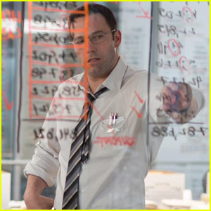 See the First Photo From Ben Affleck's Upcoming Film 'The Accountant'