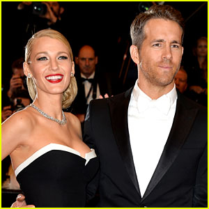Blake Lively Raves About Ryan Reynolds' Movie 'Deadpool'