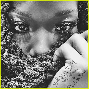 Brandy Debuts 'Beggin & Pleadin' - Full Song & Lyrics!