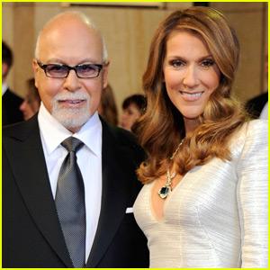 Celine Dion Releases Statement on Husband René Angélil's Death