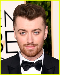 Charlie Puth Congratulated Sam Smith on His Golden Globe Win