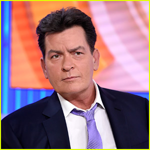 Charlie Sheen Stopped Taking His HIV Meds, But He's Back On
