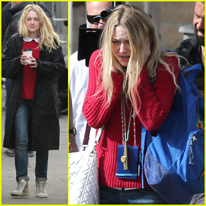 Dakota Fanning Doesn't Want To Hear That She Still Looks Like She's 8