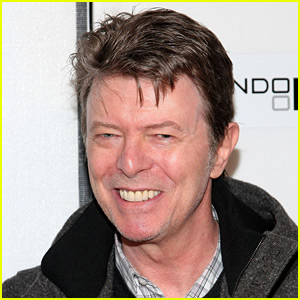David Bowie Scores First Number 1 Album After His Death