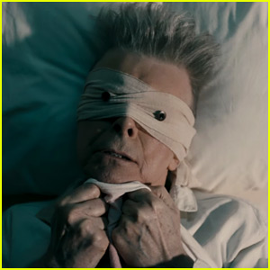 David Bowie Released a New Video Two Days Before His Death