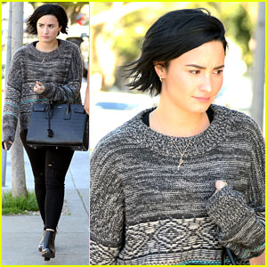 Demi lovato dating witte jongens