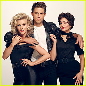 'Grease: Live' is Airing Tonight Despite Rainy Forecast for L.A.