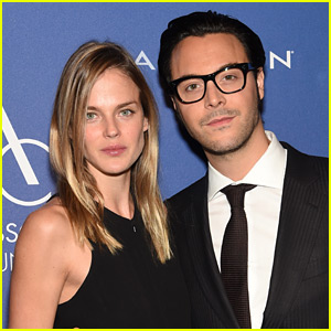American Hustle's Jack Huston Welcomes Baby Boy with Shannan Click!