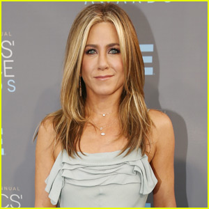 Jennifer Aniston to Star in 'The Fixer'