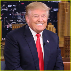 Jimmy Fallon Asks Donald Trump If He Ever Cries