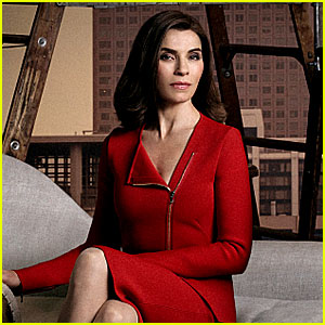 Julianna Margulies quits good wife