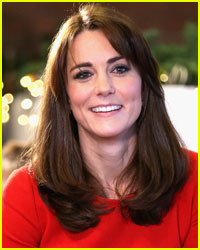 Kate Middleton to Edit 'Huffington Post U.K.' for a Day