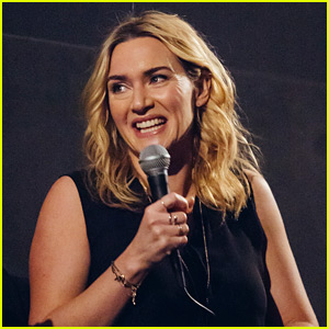 Kate Winslet Has an Inspiring Message for Aspiring Actors