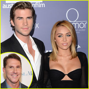 Miley Cyrus & Liam Hemsworth Had 'Magic' on 'The Last Song,' Says Author Nicholas Sparks