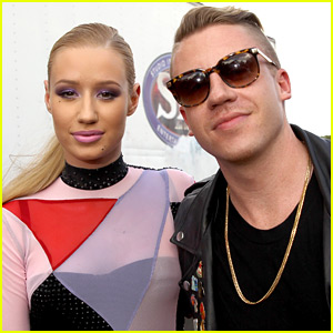 Macklemore Explains Why He Called Out Iggy Azalea & Miley Cyrus in 'White Privilege II'