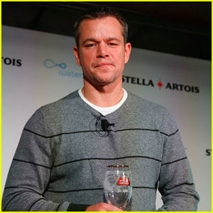 Matt Damon Reveals Why He's Not in 'Manchester By the Sea'