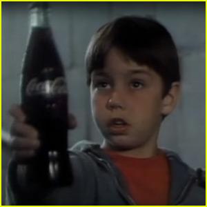 'Mean Joe Greene' & the Coca-Cola Kid Reunite 36 Years Later