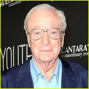 Michael Caine on Oscars Diversity: 'You Can't Vote for an Actor Because He's Black'