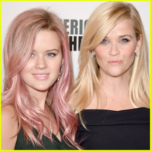 Reese Witherspoon's Daughter Ava Phillippe is Grown Up & Headed to Formal