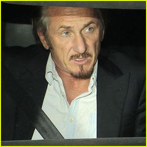 Sean Penn Says His El Chapo Meeting Was a 'Failure' (Video)
